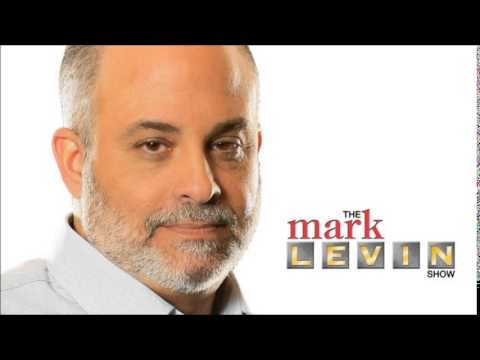Mark Levin - Boehner's Lawsuit Against Obama