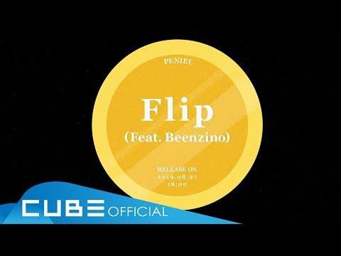 Download  프니엘 PENIEL - 'Flip Feat. Beenzino' Audio Teaser Gratis, download lagu terbaru