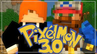 PIXELMON 3.0 SONG ♫ | ESPECIAL 100.000
