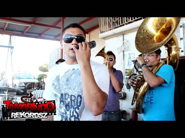 La Aguerrida Banda K-ÑEROS de Navolato, Sinaloa!