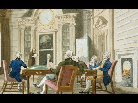 Introduction to the Board of Longitude