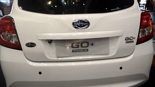 Datsun G Plus T Option, Modifikasi IMG