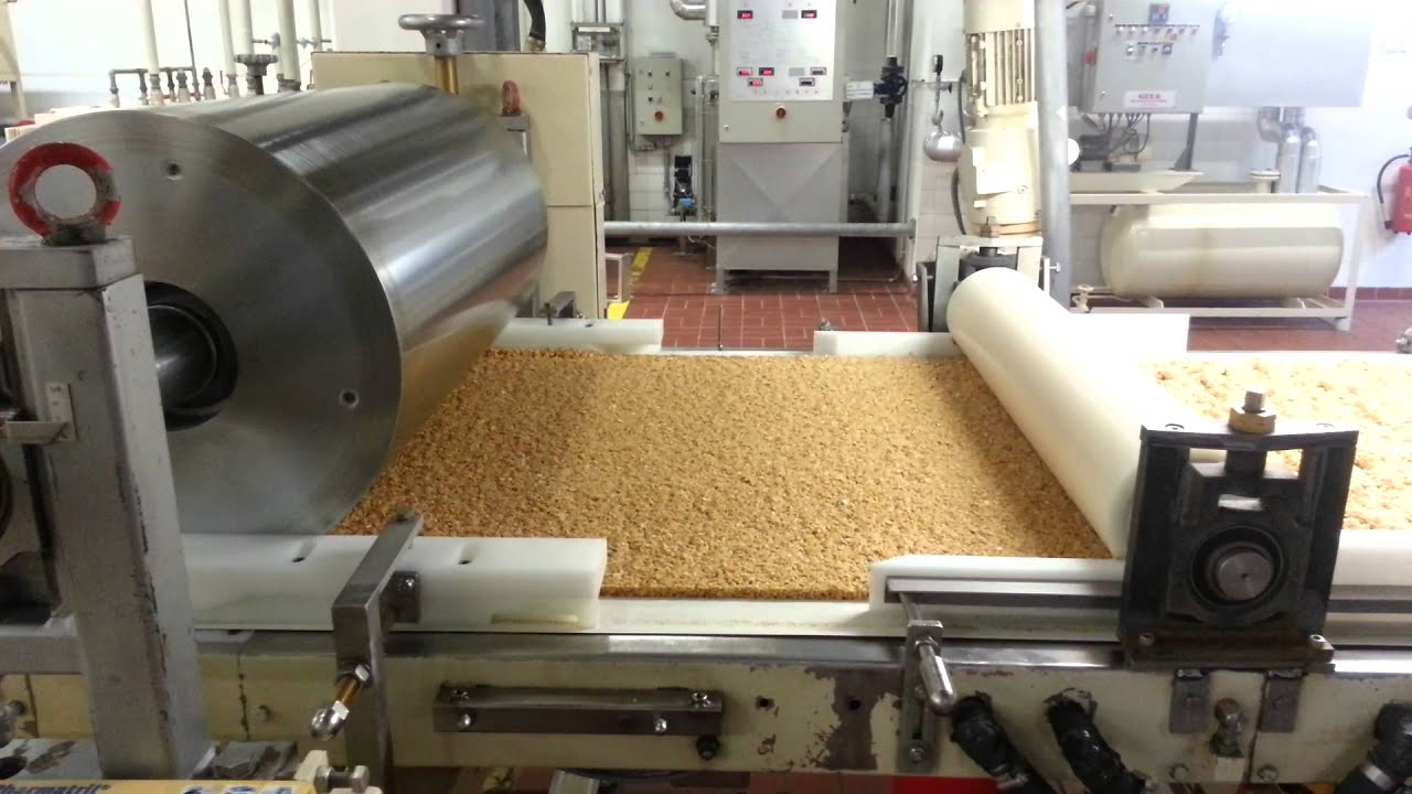 Breakfast Cereal Manufacturing Industry Profile