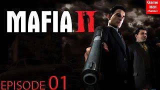 Cùng chơi Mafia II #1 : Học làm thợ chôm xe