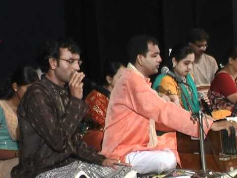 Ayodhyadas-aaj Mara Mandiriya Ma-ushma video