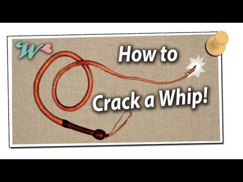 Making a Paracord Whip: 28 Steps -