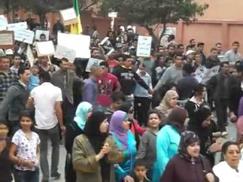 Marche Berkane 03-04-2011.mp4