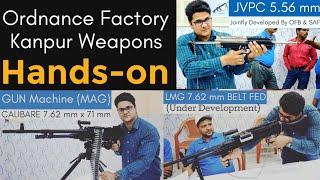 Ordnance Day 2018| Gun Machine (MAG) ,LMG BLET FED,JVPC