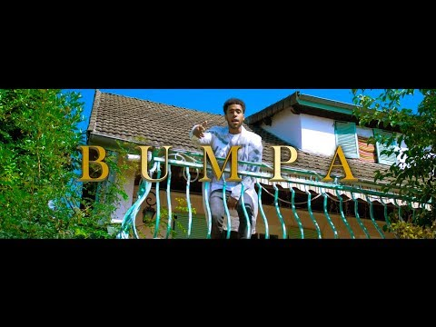 Adedola - Bumpa Feat. Davy Jones (clip officiel)