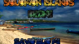 download lagu Savo Blo Mi Solomon Islands  2014 gratis