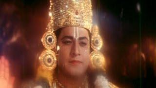 Govinda Govinda Movie || Lord Venkateswara Climax scene || Govinda Govinda Movie