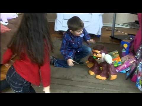 Fisher Price Big Foot Toy Review by Baby To Be TV
