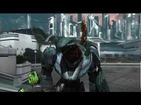 Halo Reach Fails and Laughs 16! -HD