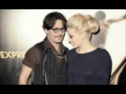 Johnny Depp and Amber Heard: HALO