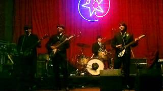 The JukeBox en Panamá - Tributo a The Beatles