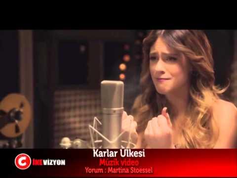 Karlar Ülkesi müzik video