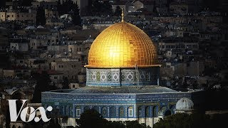 Why Jerusalem can make or break peace between Israelis and Palestinians