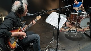 "Marc Ribot's Ceramic Dog - 米KEXPにて""Red Bully""など4曲をスタジオ・ライブで披露 映像を公開 thm Music info Clip"