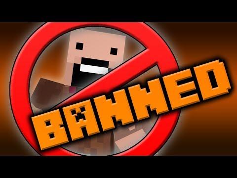 IF NOTCH WAS BANNED FROM MINECRAFT Minecraft Film