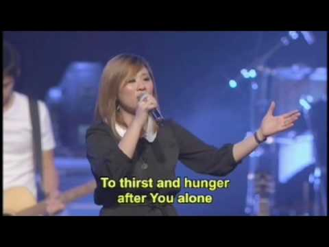 Lagu Deeper In Love (Robert & Lea Sutanto) @ City Harvest Church