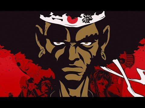 [Sub - ITA] Afro Samurai - Movie - Director's Cut