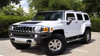 New 2016 The Hummer H3 SUV   Overviews, Redesign, Price, & Specs