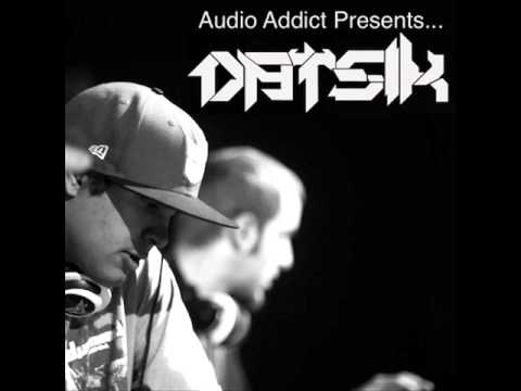Audio Addict Presents... Vol.3 - Datsik (Megamix)