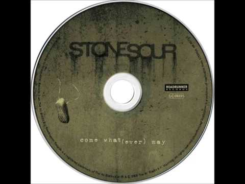 Stone Sour - Freeze Dry Seal