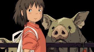 Le voyage de Chihiro - La Bande annonce VF