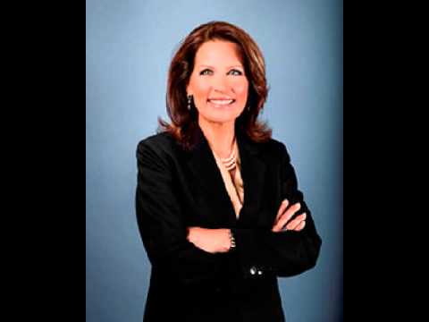 Mike Malloy on Michele Bachmann's crazy comments after Obama UN speech (October 1, 2012)