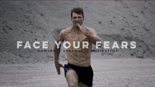 FEARS - Motivational Workout Video HD