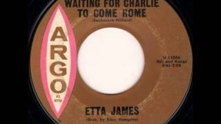 Etta James Somethings Got A Hold On Me 1962