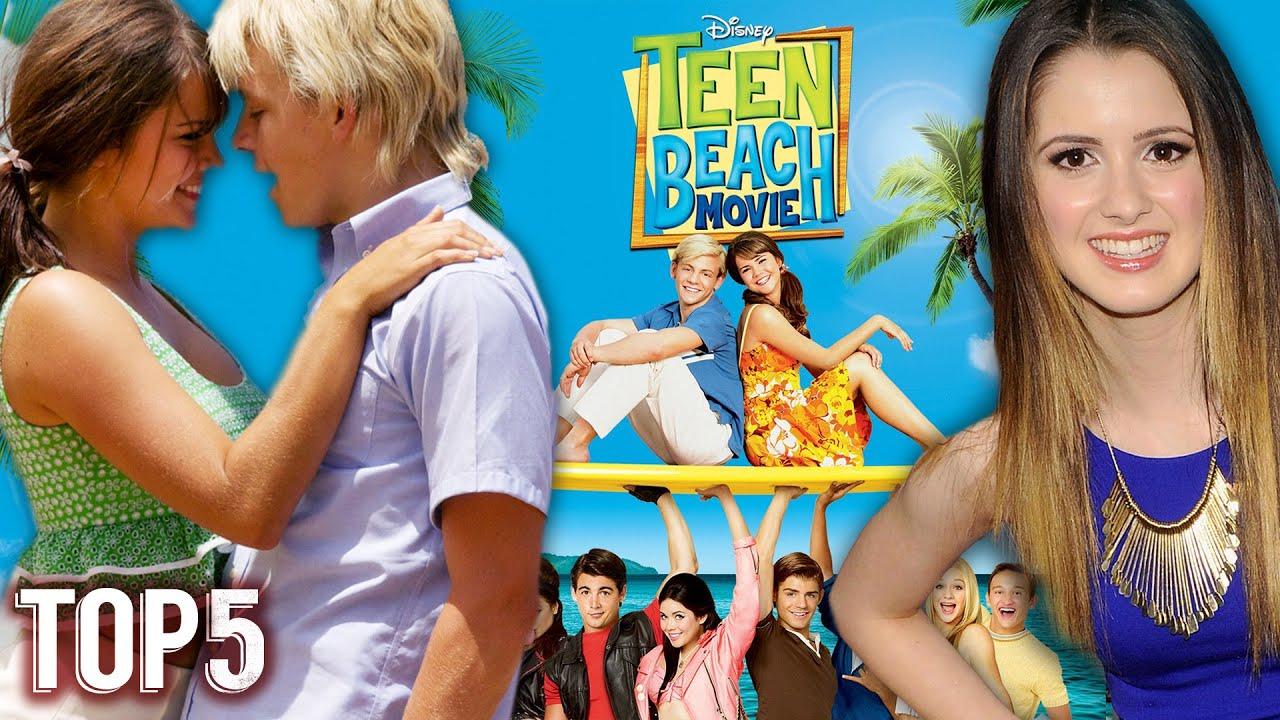 everything in movie teen