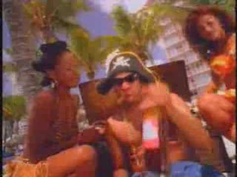 2 Live Crew - Shake a lil Somethin' Video