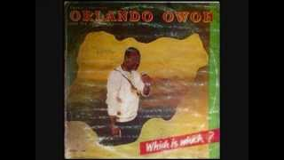 Orlando Owoh Which is Which side two