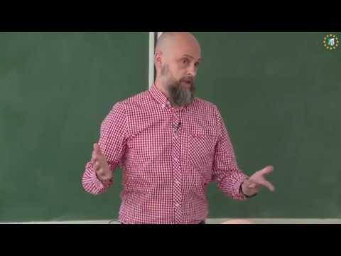 RFH Köln - Vortrag Mark Lambertz zum Viable System Model, Teil 1