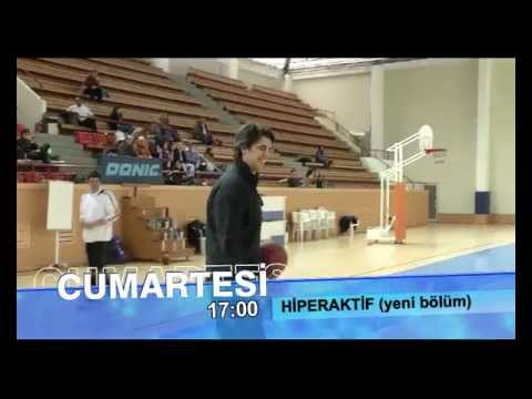 Hiperaktif tan�t�m  basketbol