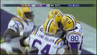 download lagu 2010 #5 Alabama Vs. #12 Lsu Highlights gratis