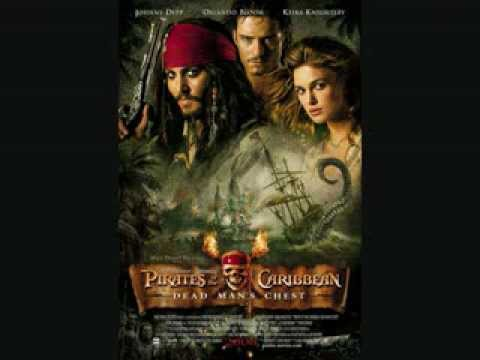 Pirates of the Caribbean Main Theme