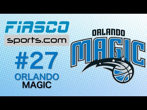 Fiasco Sports 2014/15 NBA Season Preview: Orlando Magic - Rank #27
