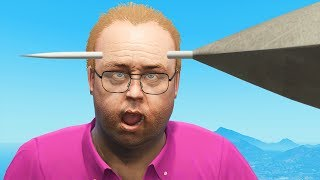 TOP 50 FUNNIEST FAILS IN GTA 5