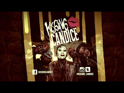 Victory Records Welcomes KISSING CANDICE