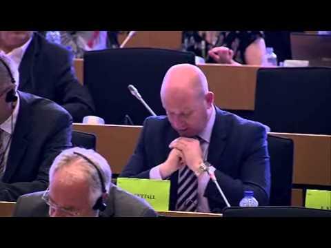 No renegotiation of labour mobility across the EU - @paulnuttallukip