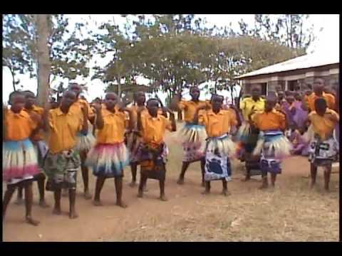 Wako Wapi?, Swahili Song video