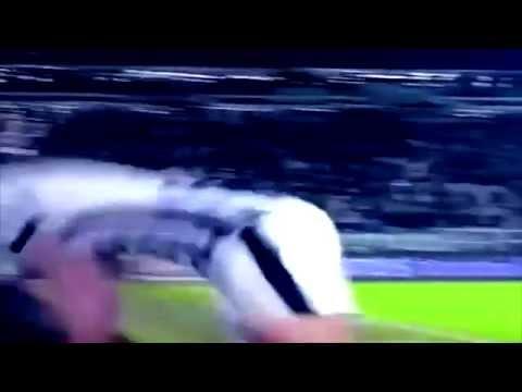 Leonardo Bonucci FAIL GOAL CELEBRATION FALLS Juventus vs AC Milan HD