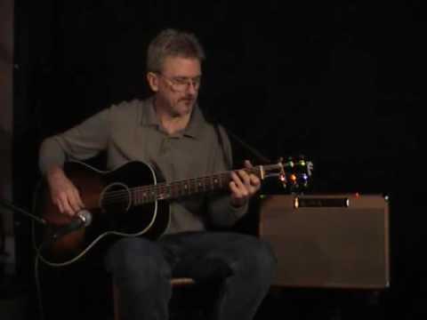 Gibson L-00 Guitar