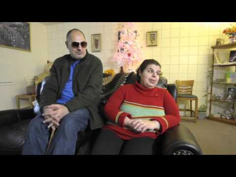 Iraqi refugees grateful for life in Worcester