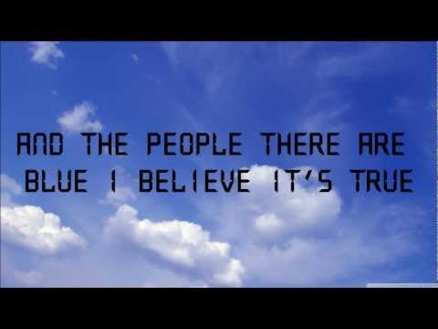 77 Bombay Street - Up in the Sky - Lyric Video