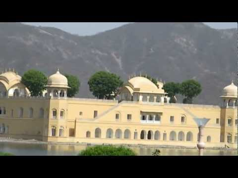 Jal Mahal Place Jaipur