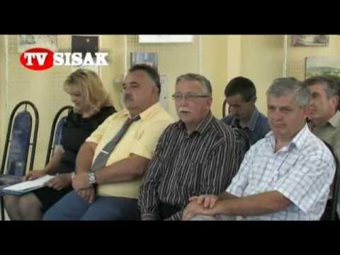 Osnivanje općinske organizacije HDRS-a Popovača